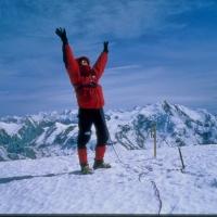 Carolina Monaci, ultrarunner: Amo sfidare il deserto e la montagna