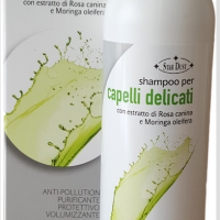 Da Star Dust arriva la nuova linea di Shampoo GREEN
