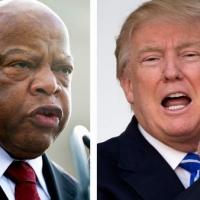 Usa, almeno 40 deputati democratici boicottano insediamento Trump