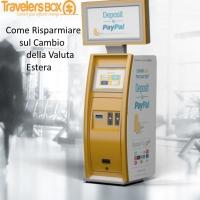 TravelersBox: Cosa Fare con la Valuta Estera dei viaggi?