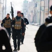 Mosul, l'esercito iracheno riconquista la Grande Moschea