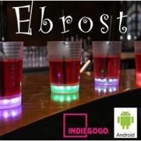 Il primo bicchiere al mondo IoT è sviluppato da una start-up Italiana