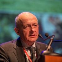 Ex Alunni dell'Antonianum Padova - Conferenza di Alessandro Nanni Costa, direttore Generale dell'Istituto Nazionale per i Trapianti