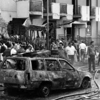 Strage via d'Amelio: il processo infinito sull'attentato a Paolo Borsellino