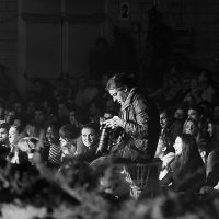 Musica e Solidarietà  per XIV° Concerto Pro Romitaggio Orto degli Ulivi Gerusalemme