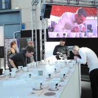 Il ruolo centrale dell'assaggio del caffè. Con CSC alla finale di Cup Tasting
