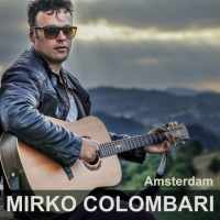 Mirko Colombari in radio con Amsterdam