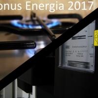 Bonus Energia: Elettricità e Gas