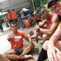 Bruno Pilar, runner: Dimostrare a me stesso che posso fare quello che voglio
