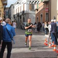 Giuseppe Di Gioia, runner: negli allenamenti lunghi siamo solo io e la mia mente