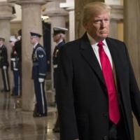 Trump si riappacifica con la Cia e dichiara guerra ai media