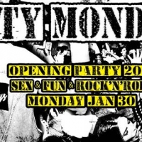 Lunedì 30 gennaio @ Nepentha Club Milano - Dirty Mondays OPENING PARTY 2017