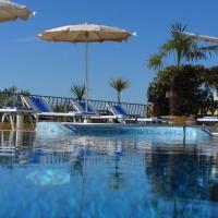 El Salvador Hotel 3 Stelle Superior Fronte Mare