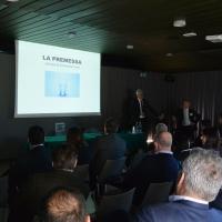 GRANDE SUCCESSO ALLA CONVENTION ANNUALE ORGANIZZATA DAL GRUPPO SFA A GENNAIO