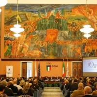 Trentennale della Federazione Italiana di Tiro Dinamico Sportivo, si festeggia al CONI