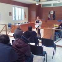 MARIGLIANELLA GRUPPO PROTEZIONE CIVILE COMUNALE PRIMO INCONTRO ORGANIZZATIVO.
