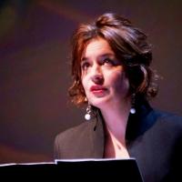 'La lezione del fiume' torna a teatro, Cristiana Arcari protagonista al Parenti