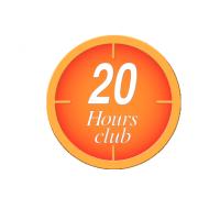20 Hours Club – Prosegue il programma di fitness, divertimento e cinema d'azione per tutti