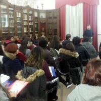Corso di Editoria Digitale – giovedì il terzo appuntamento a Reggio Calabria