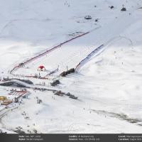 Gran Paradiso Ski Day: La neve annunciata permetterebbe il giro lungo in Valnontey
