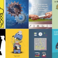 Manifesti in mostra per tutelare salute e sicurezza ad ogni età