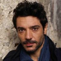 Giuseppe Zeno nel salotto di Cinema è Teatro al Delle Arti di Salerno
