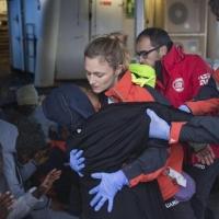 Gli sbarchi non si fermano: 1600 persone soccorse nel Canale di Sicilia