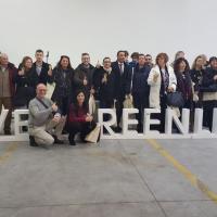 Inaugurata la sede di Evergreen Life Products a San Giovanni al Natisone