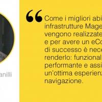 Seeweb partecipa a Magento 2 Day e Meet Magento Italia per presentare Extreme Magento