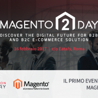 NewsCast media partner di Magento 2 Day