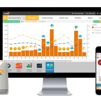 Con Smart MEM di Acotel Net il monitoraggio dei consumi energetici non è mai stato così semplice