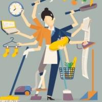 Mangia lavora cura: alimentazione, salute e sicurezza della donna
