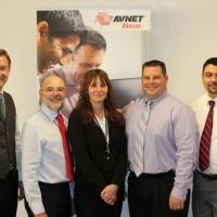 Avnet Abacus e PUI Audio firmano un accordo di distribuzione a livello europeo per i componenti della gamma audio