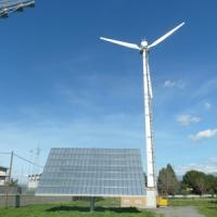 Hathor / Gruppo Di Cavolo /Energia da Fonti Rinnovabili
