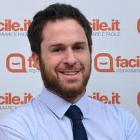 Diego Palano è il nuovo responsabile assicurazioni di Facile.it SpA