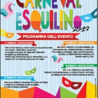 Carnevale Esquilino