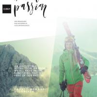 """Pubblimarket2 firma """"Real Passion"""", il nuovo magazine B2C del brand CMP"""