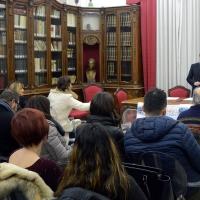 Giovedì il seminario sugli aspetti economici dell'editoria digitale