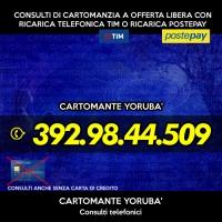 (¯`·._(¯`·._(Studio di Cartomanzia Cartomante Yoruba')_.·´¯)_.·´¯)