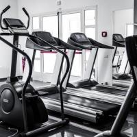 Centro fitness Officine Sportive Roma Fiumicino