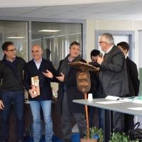 L'oro verde di Cori premiato al XII Concorso provinciale 'L'Olio delle Colline'
