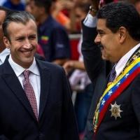 """Venezuela, il vice presidente nella black list Usa """"Ha legami con il narcotraffico internazionale"""""""