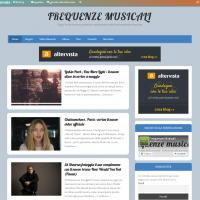 Frequenze musicali la nuova piattaforma dedicata al mondo della musica