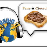 Nuova trasmissione radio: Pane & Cioccolata dalle 14:30 alle 16 su Deliradio.it