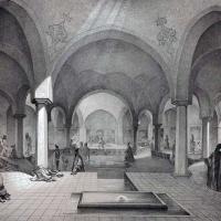 Storia dell'acqua nella religione: fra ambiente e spiritualità