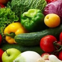 Una scelta vegetariana per una salute migliore