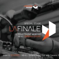 Officine Buone presenta : Special Stage – La Finale