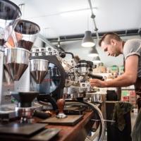 GOPPION: IL CAFFÈ CHE FA SCUOLA
