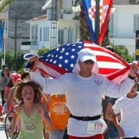 Andrei Nana, ultrarunner: Spartathlon, la gara più stupefacente al mondo