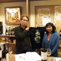 Sakura Awards: le donne del Giappone premiano il vino rosso Cincinnato di Cori